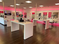 Interior photo of T-Mobile Store at Federal Blvd & 104th Ave, Westminster, CO