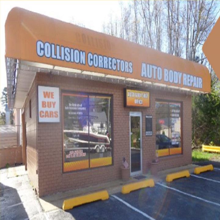 Collision Correctors image 4