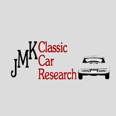 Classic Car Research