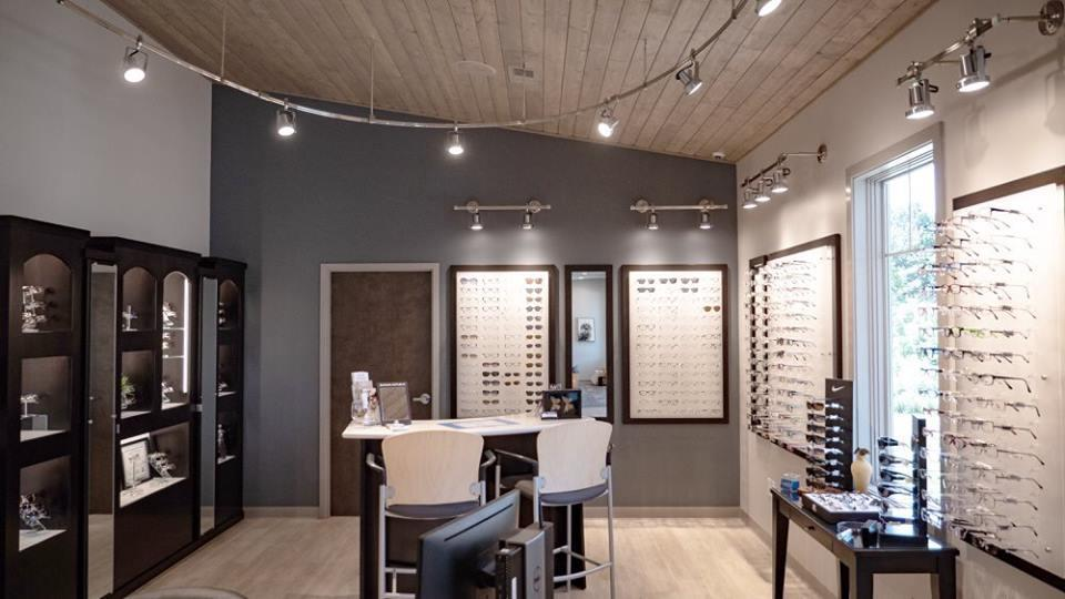 Vision Tech Optometry Center image 0