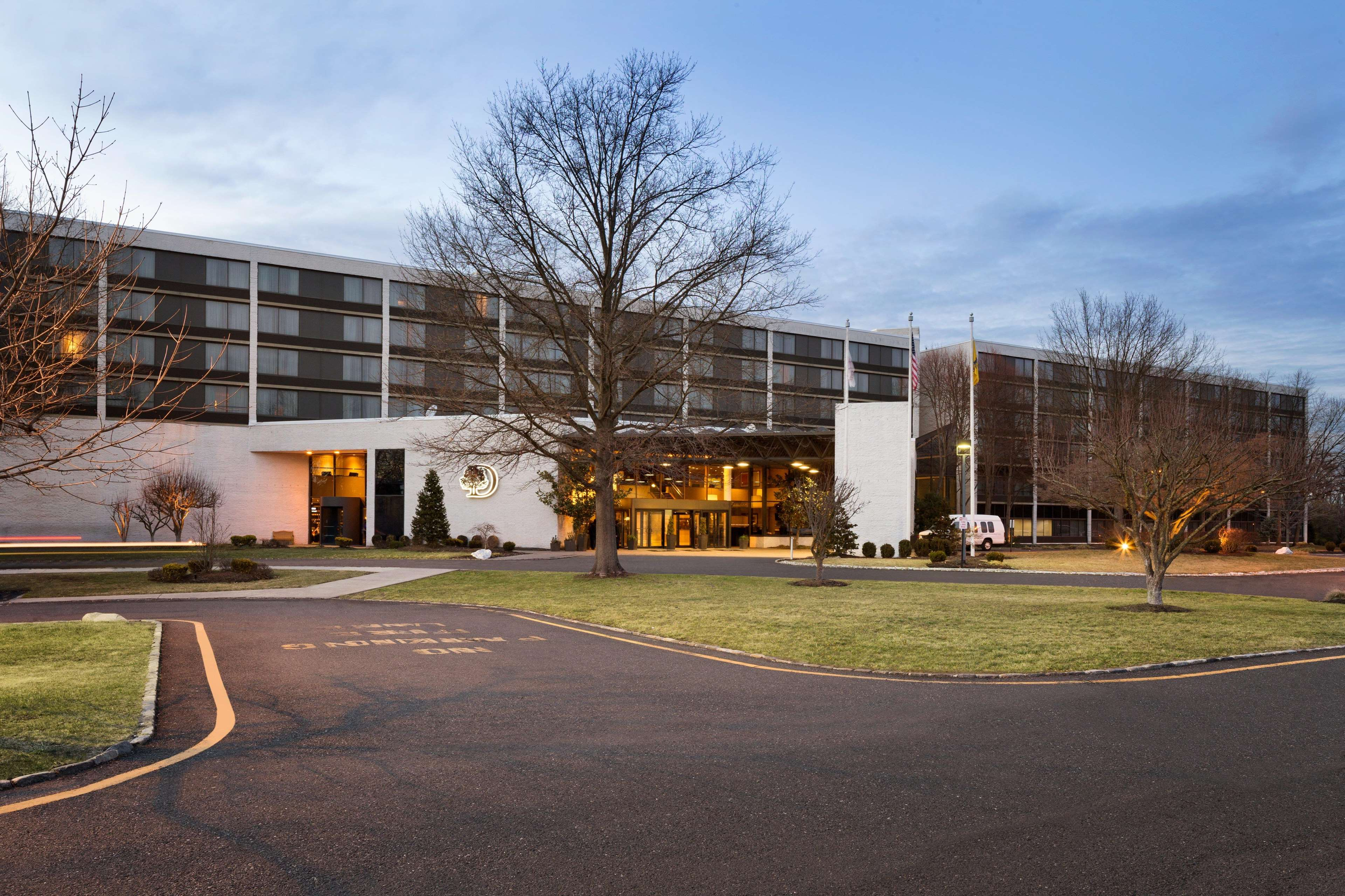 DoubleTree by Hilton Somerset Hotel and Conference Center image 0