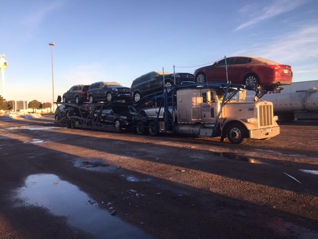 Sam Transport, LLC image 7
