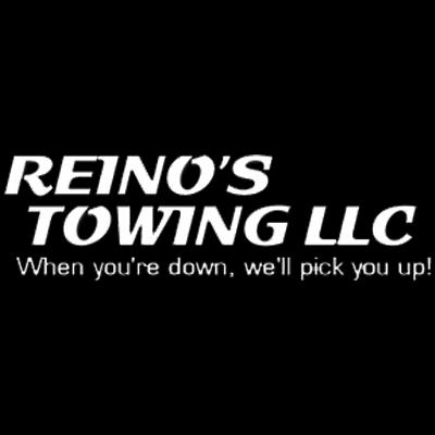 Reino's Towing LLC image 0