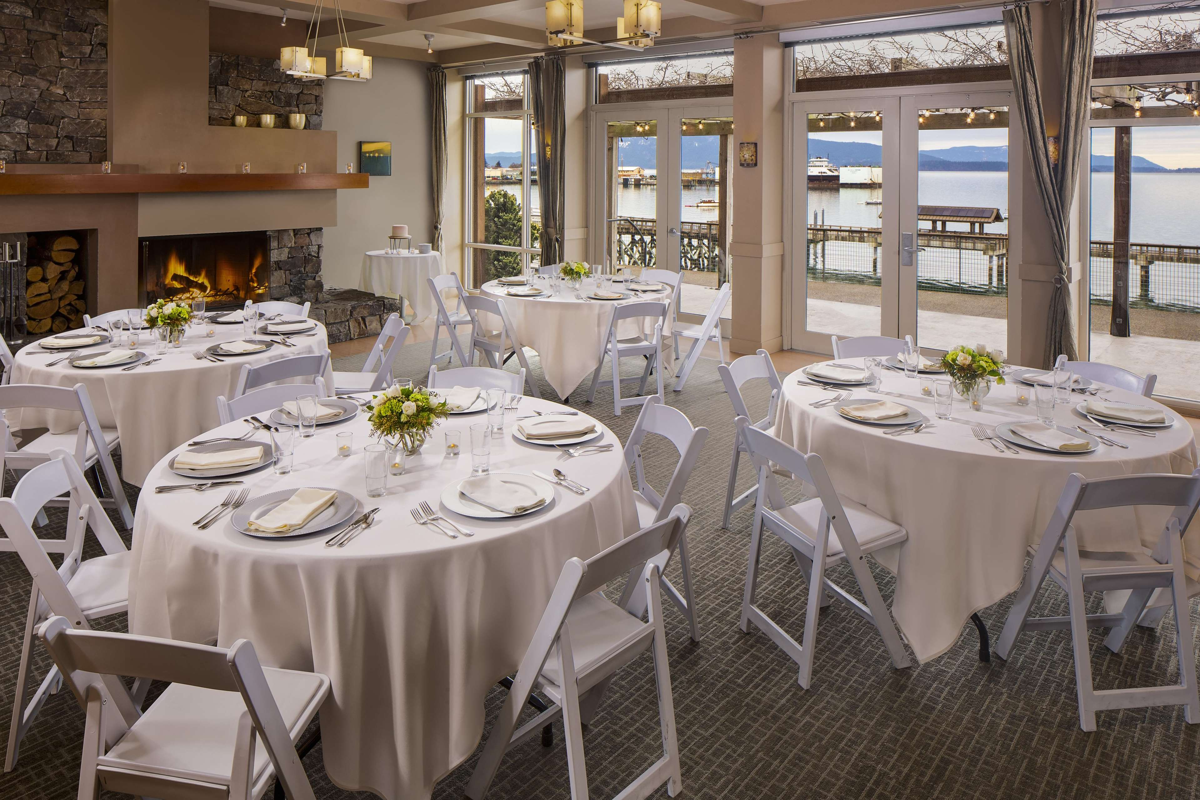 The Chrysalis Inn & Spa Bellingham, Curio Collection by Hilton image 5