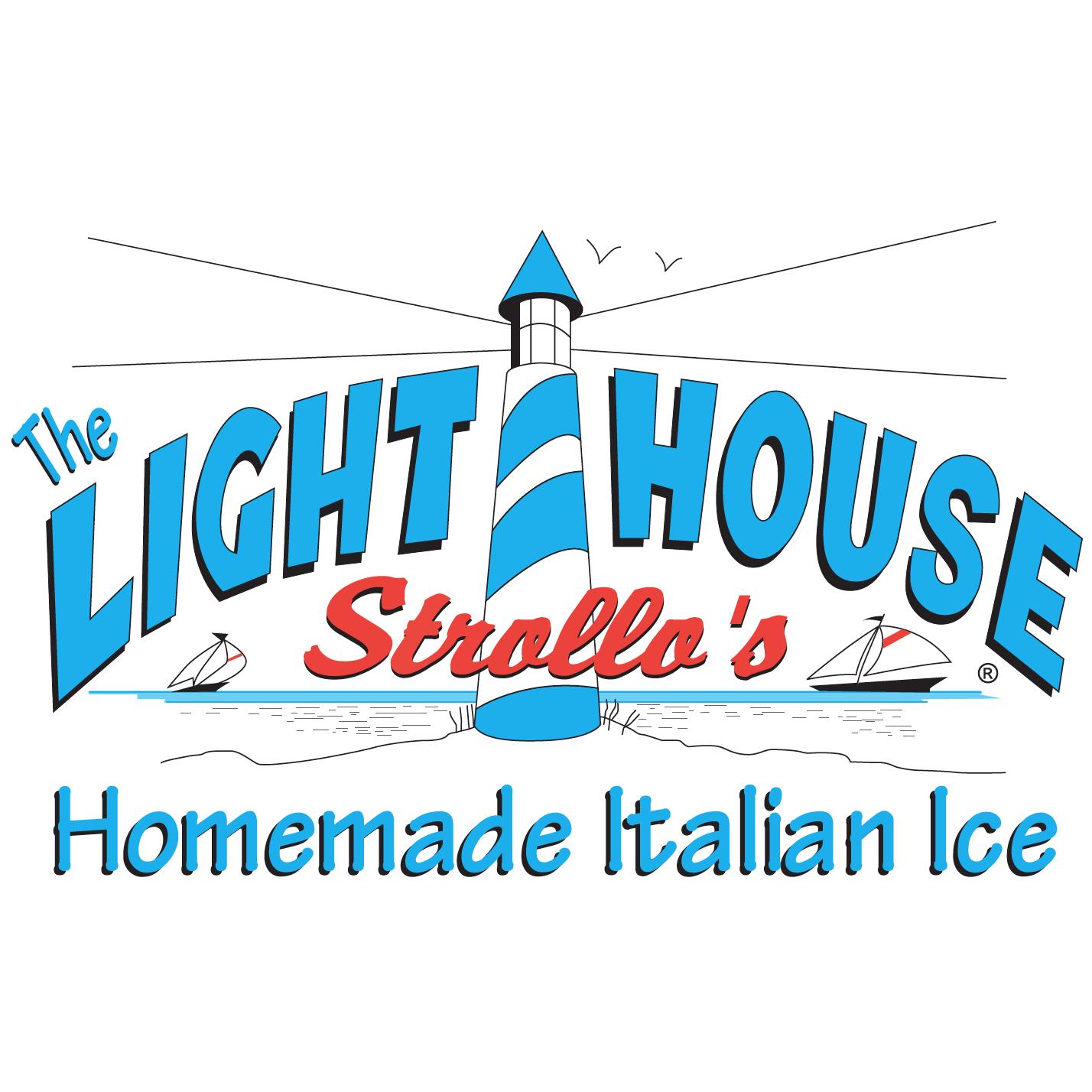 The Lighthouse Strollo's Homemade Italian Ice