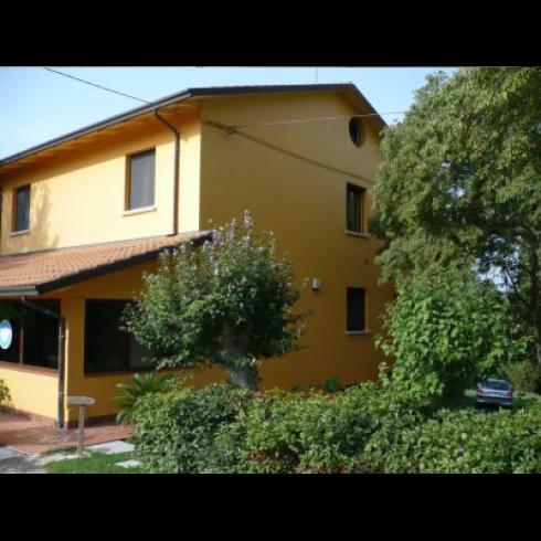 Clinica veterinaria privata casa del cane e del gatto for Piani casa cane trotto