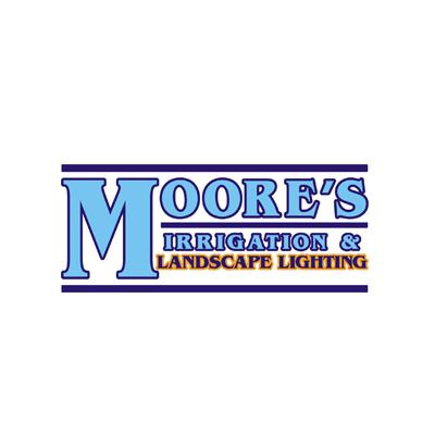 Moore's Irrigation & Landscape Lighting