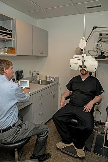Columbus Eyecare Associates image 13