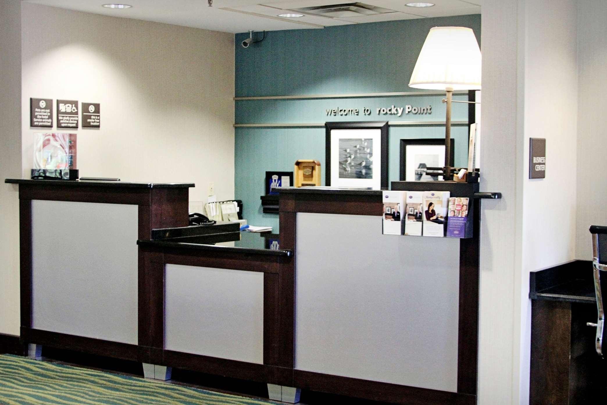 Hampton Inn Tampa/Rocky Point-Airport image 3