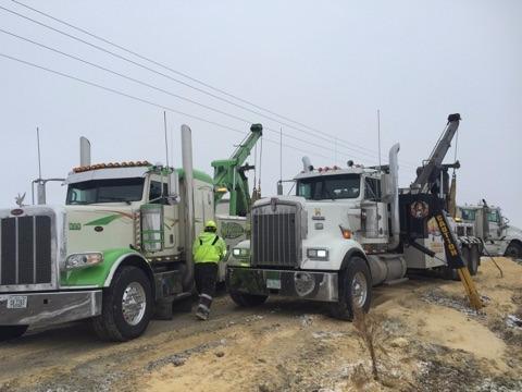 Benefiel Truck Repair & Towing image 8