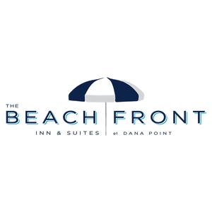 Beachfront Inn & Suites