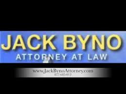 Jack Byno, Attorney at Law