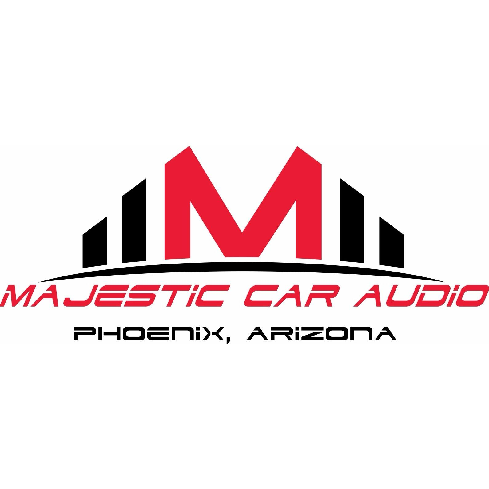 Majestic Car Audio
