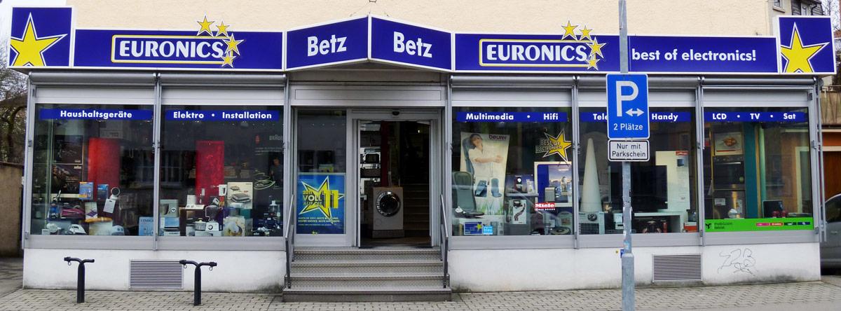 EURONICS Betz, Eberhardstr. 21 in Tübingen