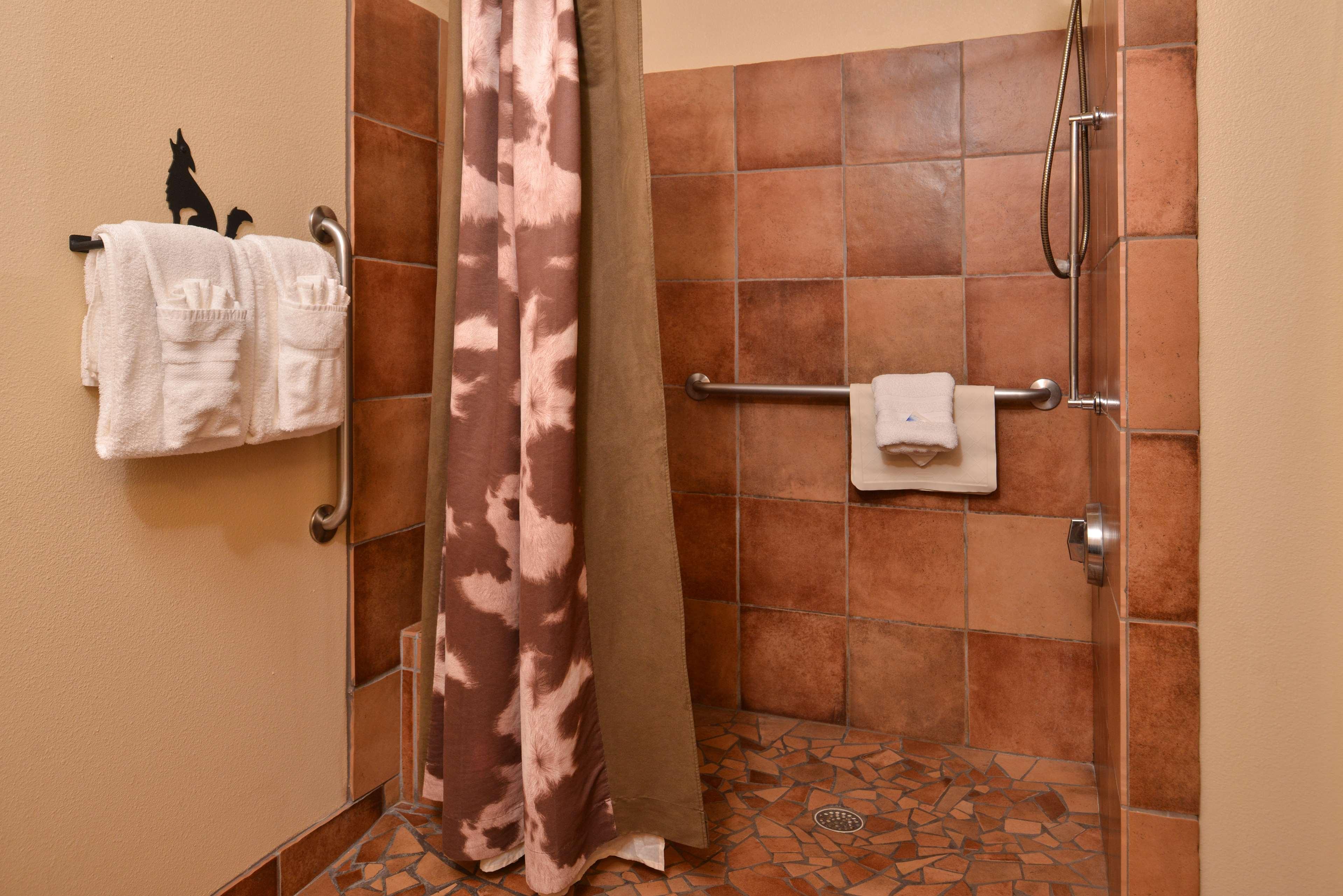 Best Western Plus Inn of Santa Fe image 37