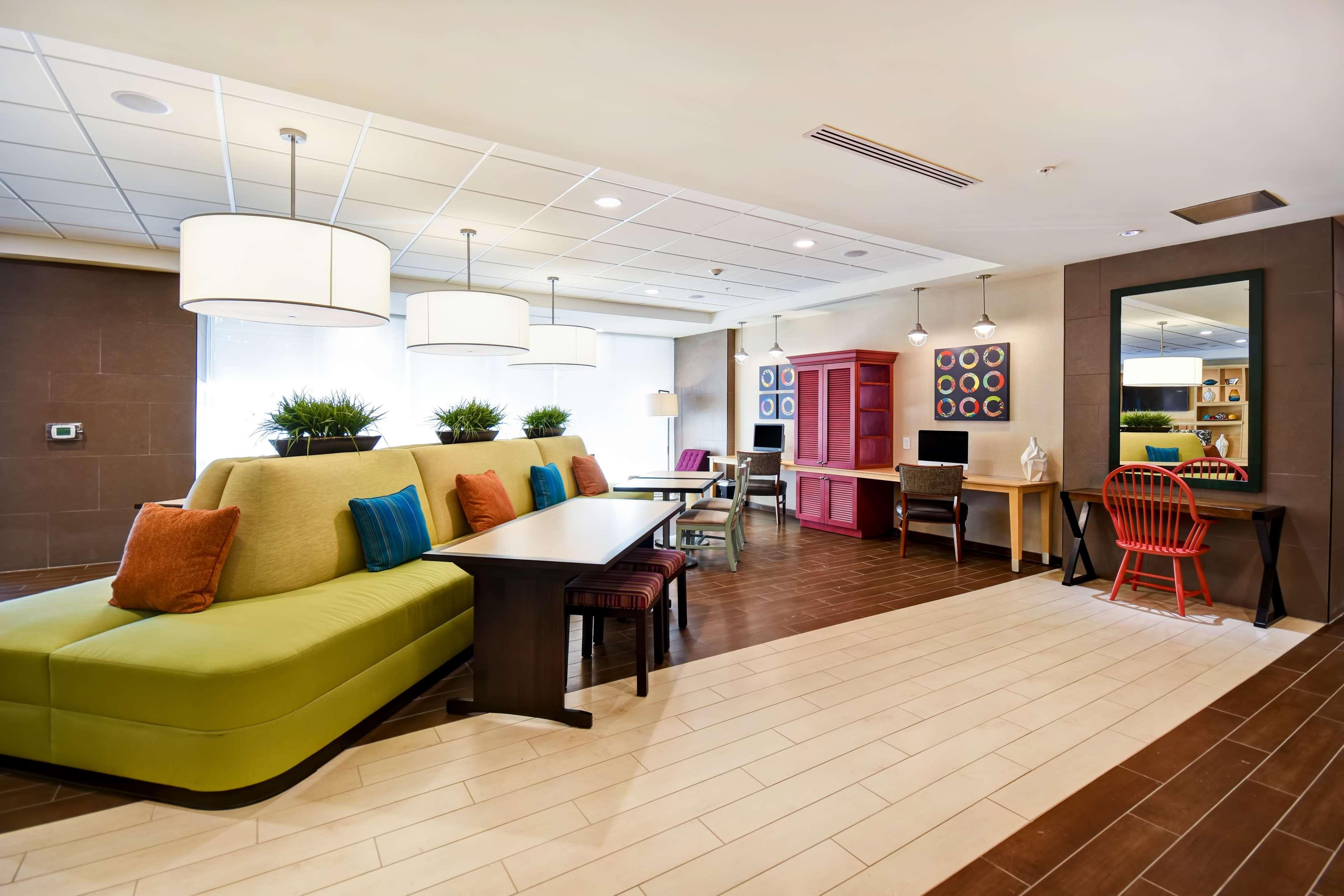 Home2 Suites by Hilton Smyrna Nashville image 13