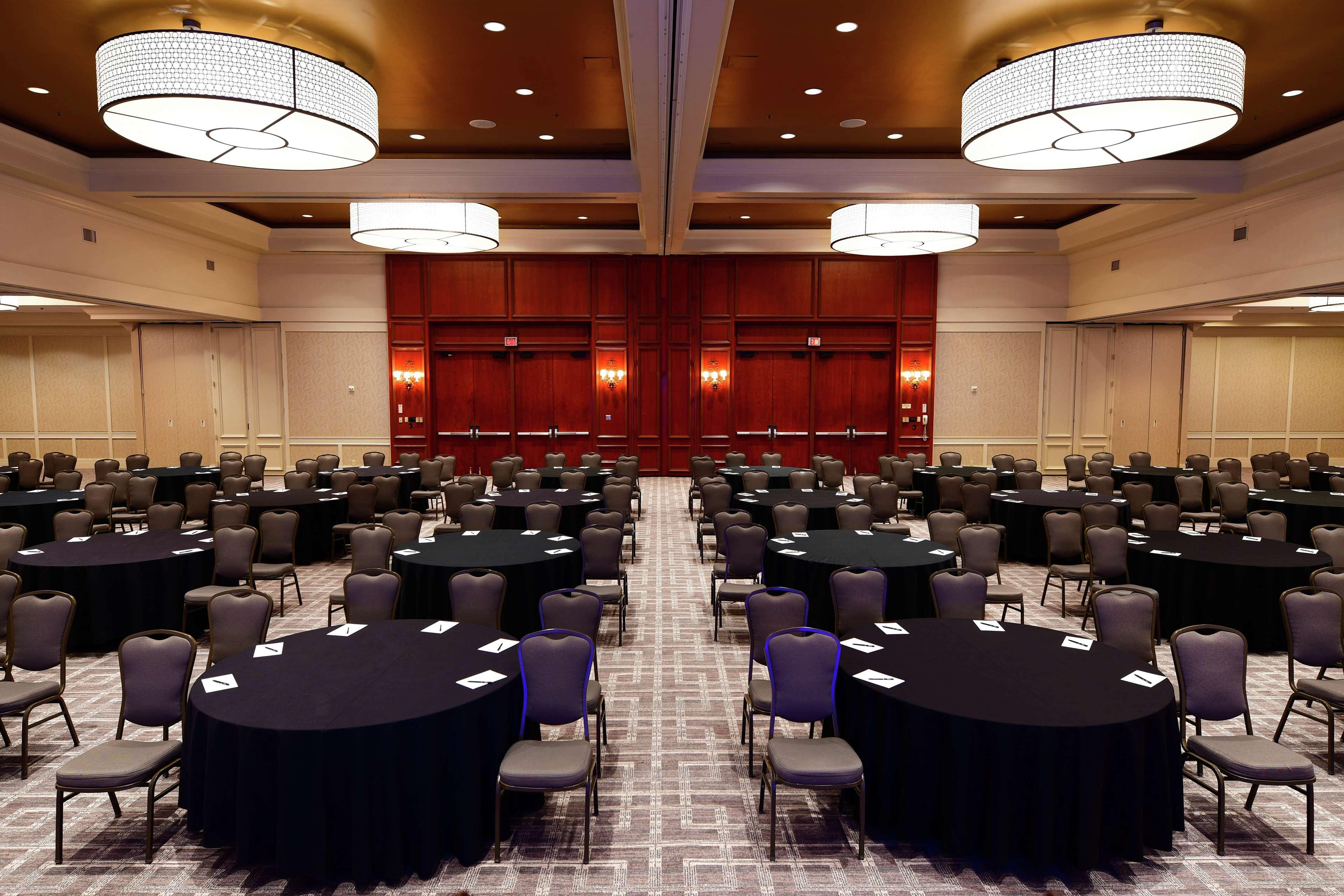 Hilton Dallas Lincoln Centre in Dallas, TX, photo #15