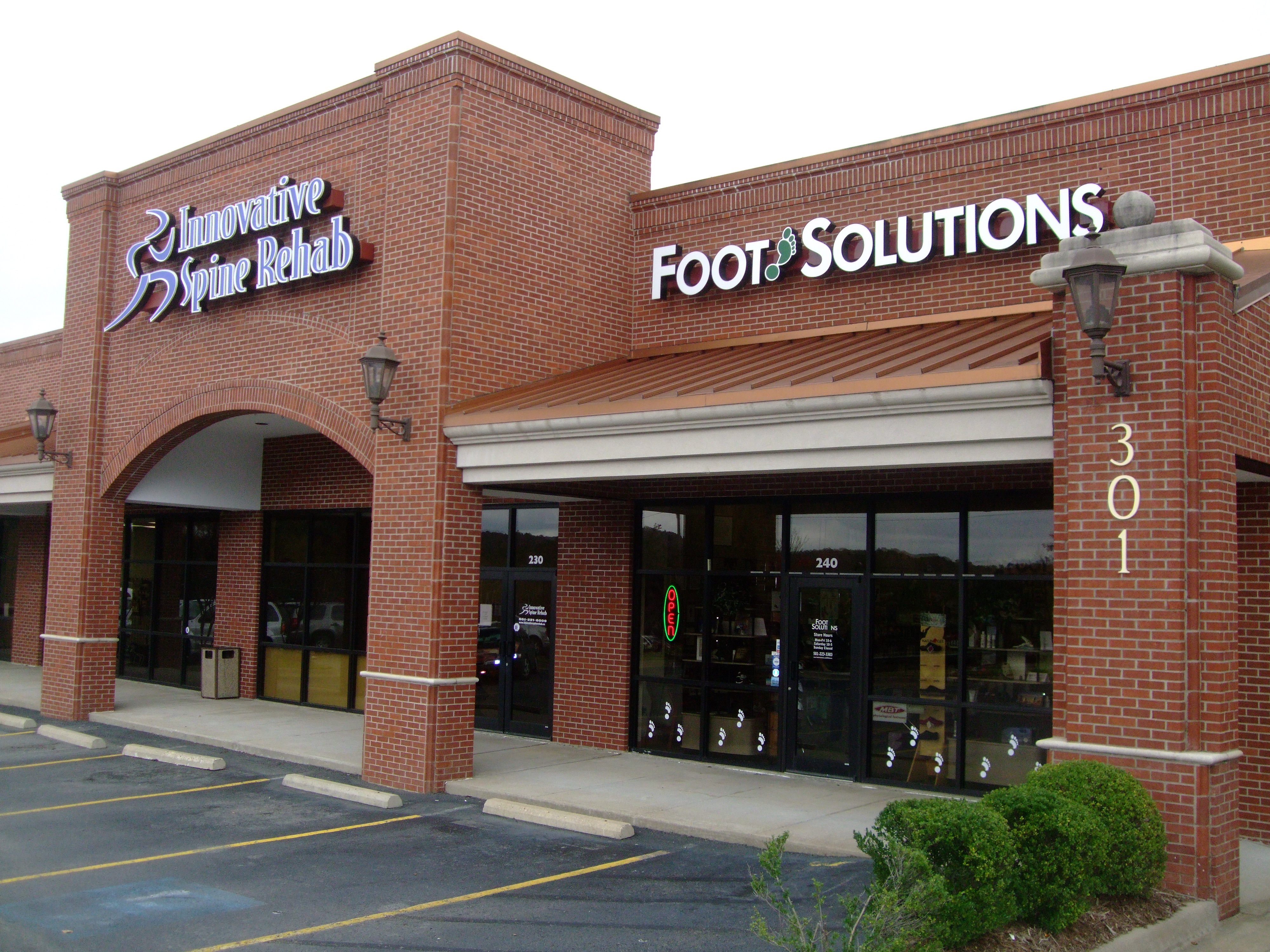 Foot Solutions provides comfort and pain-free footwear that can help treat a variety of podiatry related issues. With their extensive list of brands, and the wide selection of men's and women's footwear, they have your feet covered for every occasion%(17).