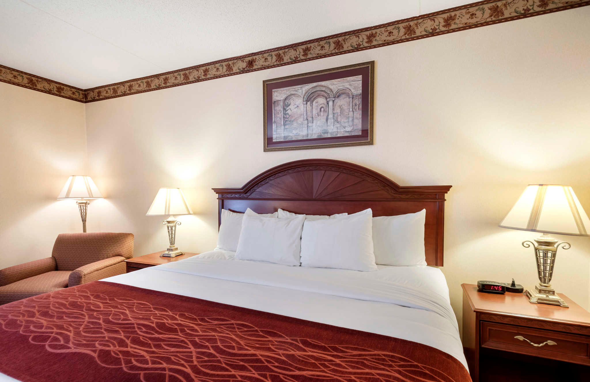 Comfort Inn & Suites Edgewood - Aberdeen image 15