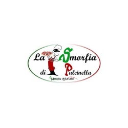 La Smorfia di Pulcinella - Pizzeria Ristorante
