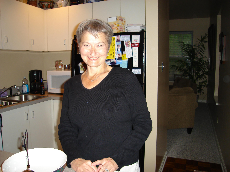 Bette J. Welch  CPA
