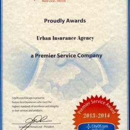 Urban Insurance Agency image 1