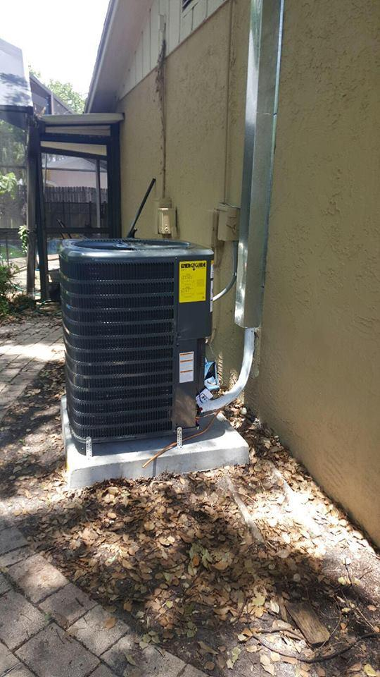 Scott's One Hour Air Conditioning & Heating image 12