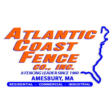 Atlantic Coast Fence Company Inc In Amesbury Ma 01913