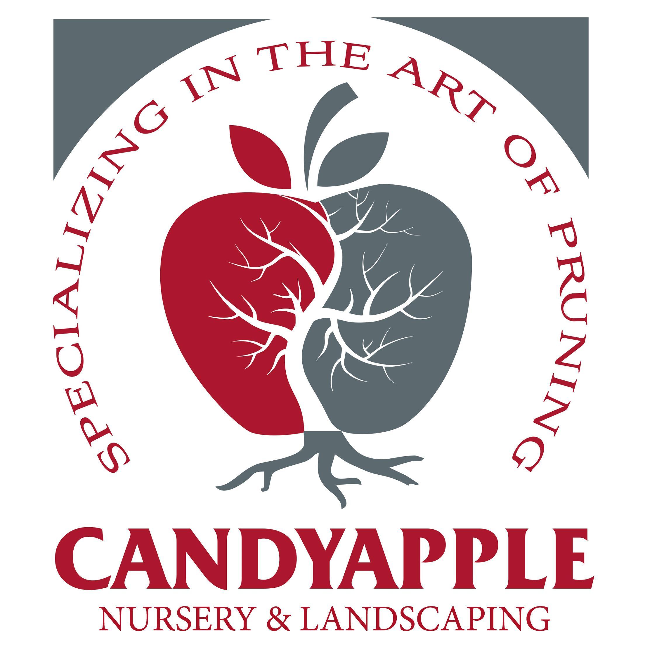 Candyapple Nursery & Landscaping