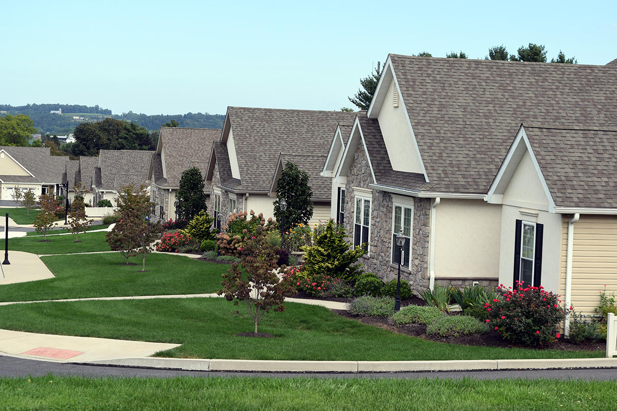 Quarryville Presbyterian Retirement Community in Quarryville, PA, photo #6