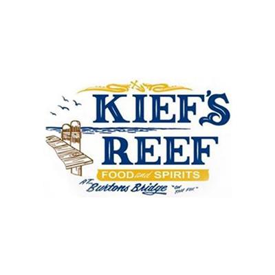 Kief's Reef