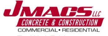 JMACS Concrete & Construction LLC image 0