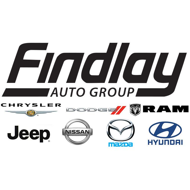 Findlay Auto Group - ad image