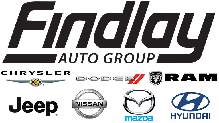 Findlay Auto Group - ad image