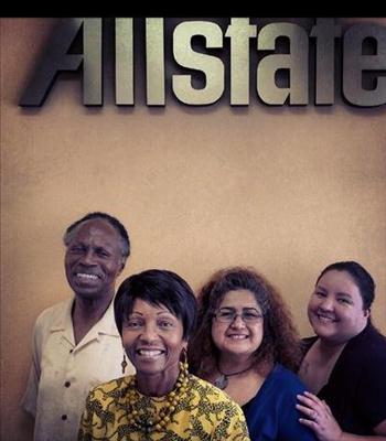 Allstate Insurance: Patricia Jackson