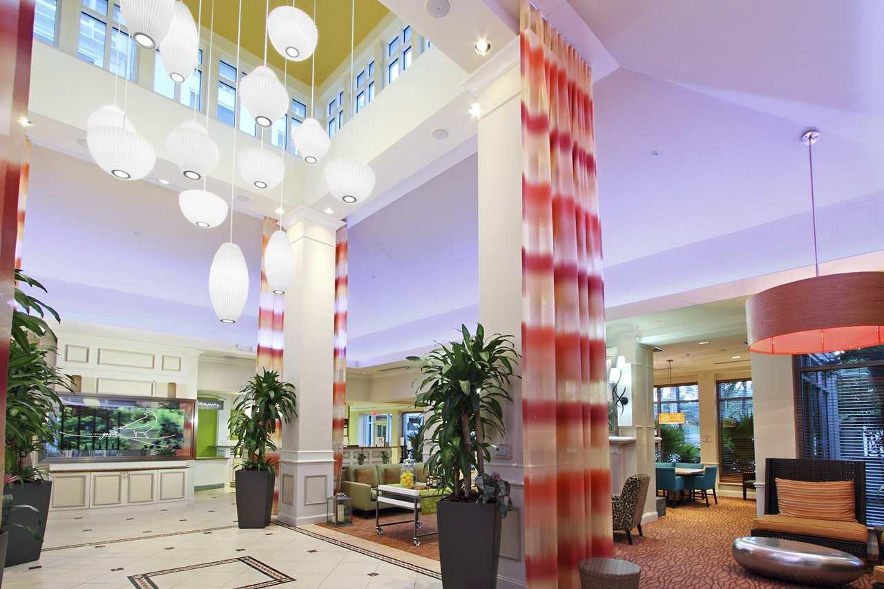 Hilton Garden Inn Ft Lauderdale Airport Cruise Port At 180 Sw 18th Avenue Dania Fl On Fave