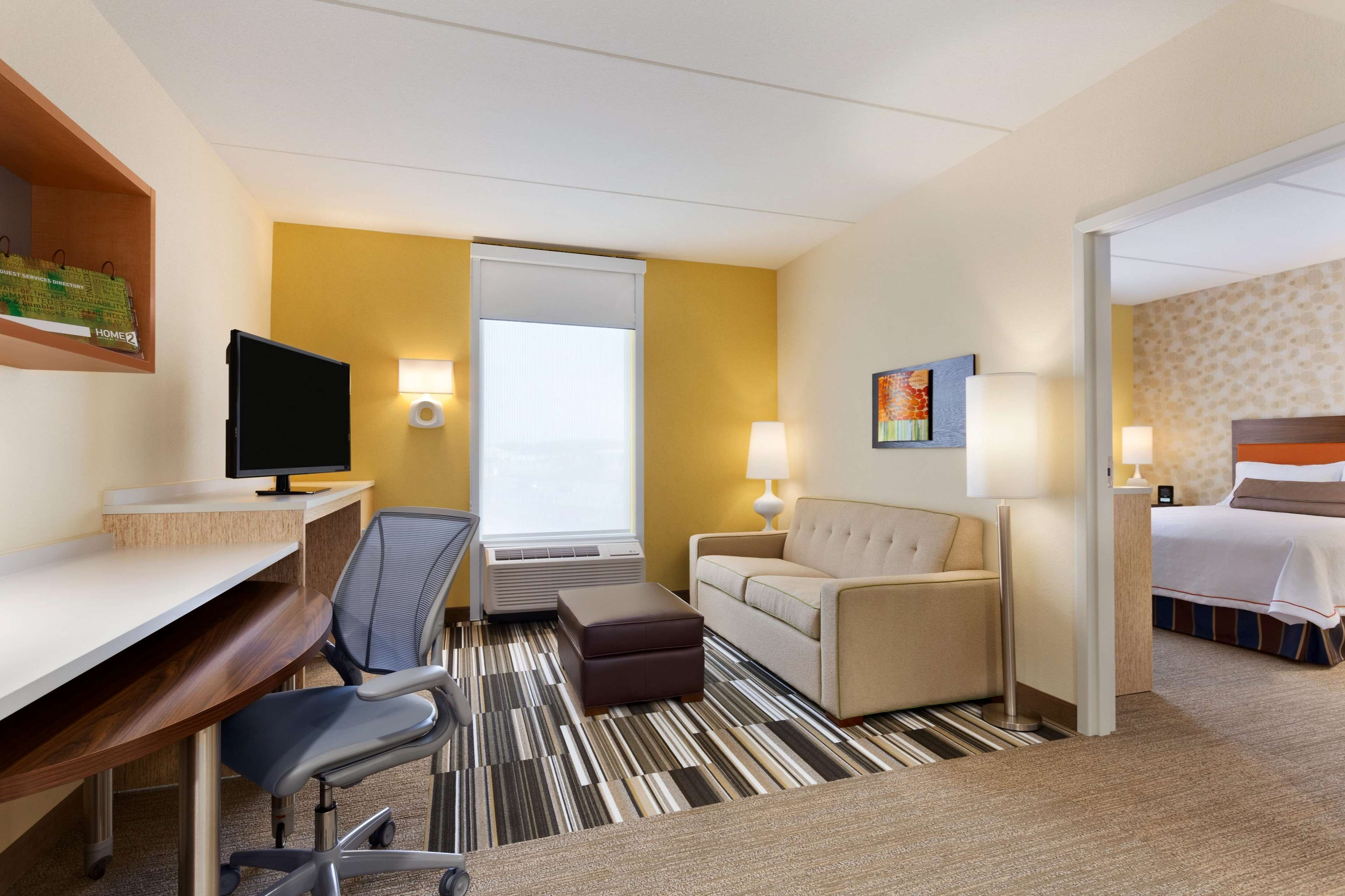 Home2 Suites by Hilton Baltimore / Aberdeen, MD image 10