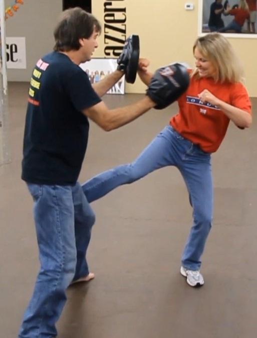 Balmer Martial Arts & Fitness Center image 0