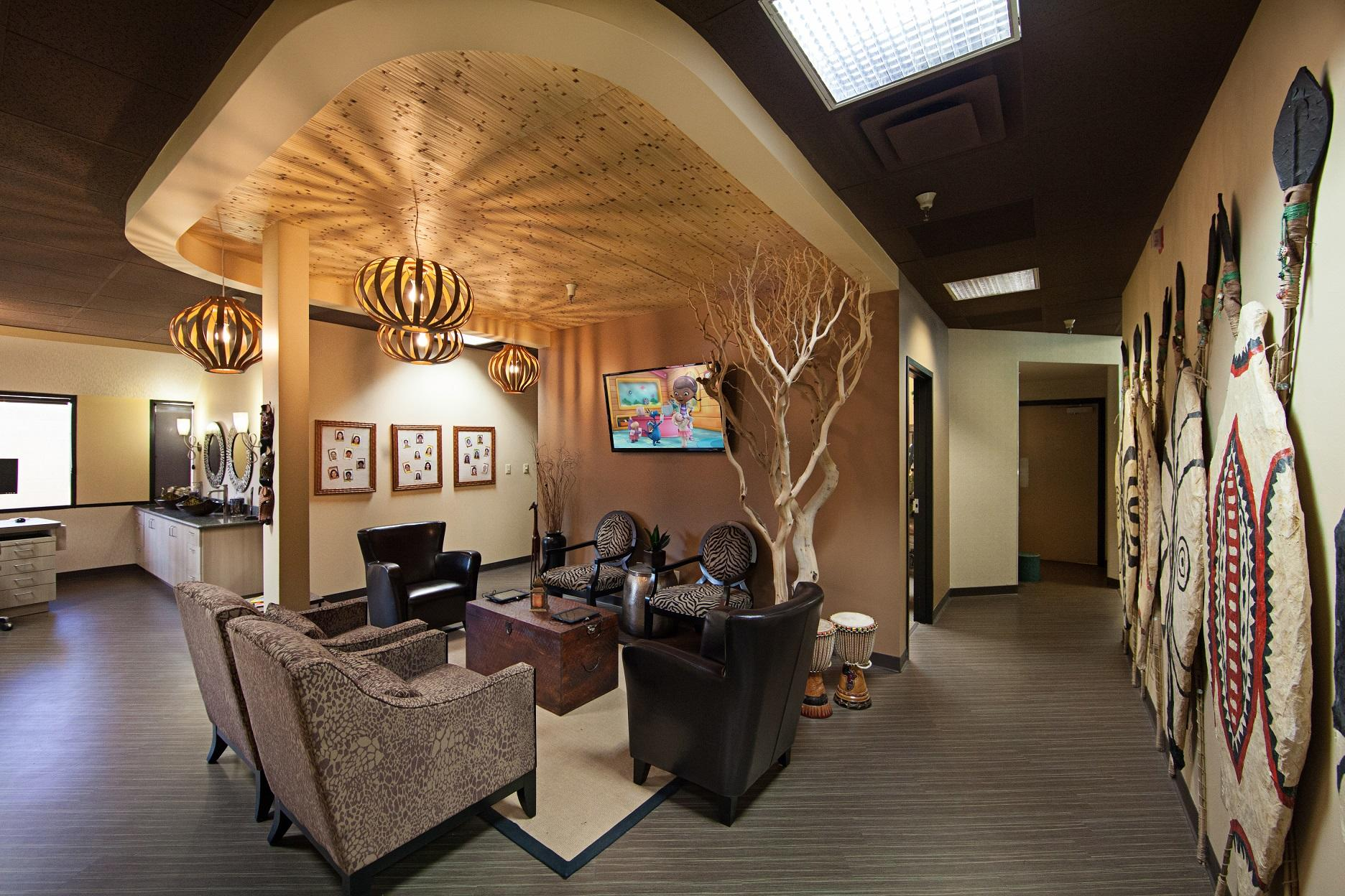 Affiliated Pediatric Dentistry & Orthodontics: Grayhawk image 12
