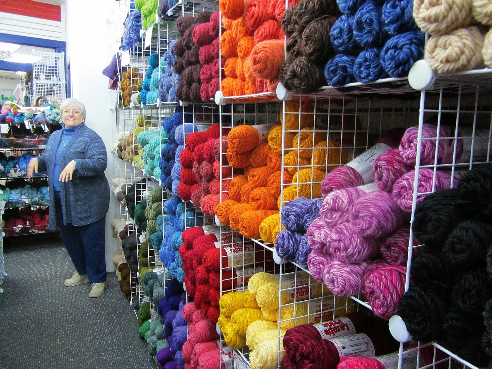 Rosemary's Gift and Yarn Shop image 4