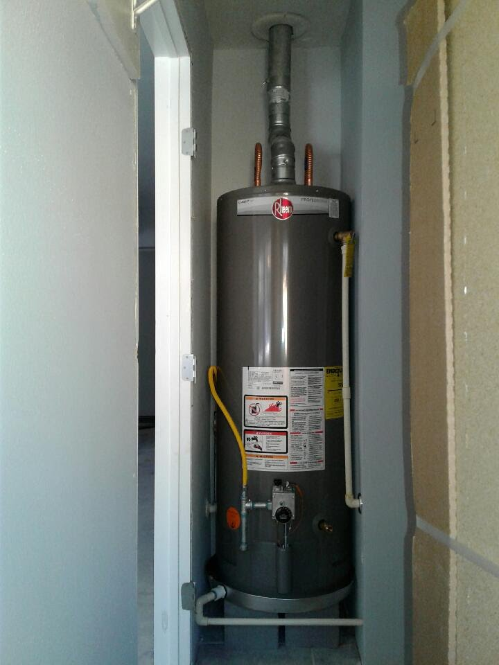 Katy Water Heaters image 84