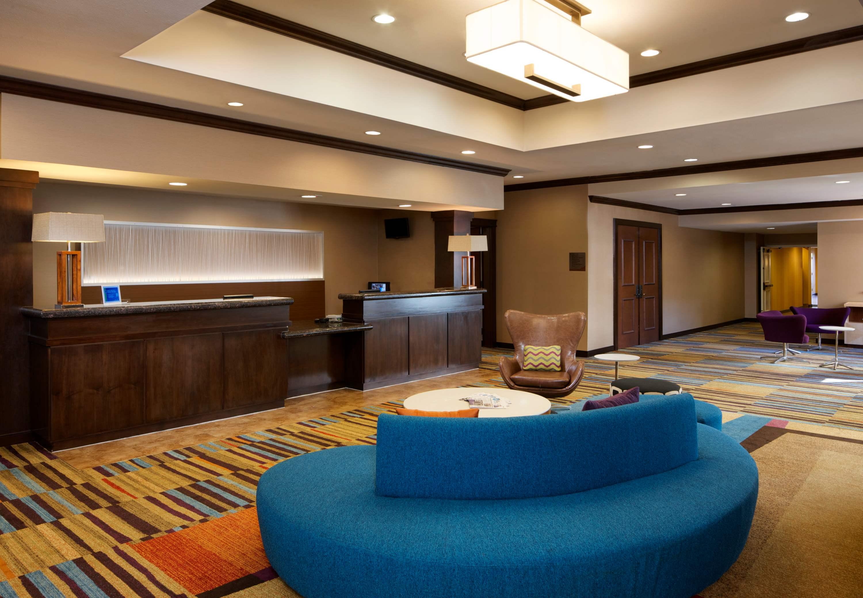 Fairfield Inn & Suites by Marriott Houston Intercontinental Airport image 0