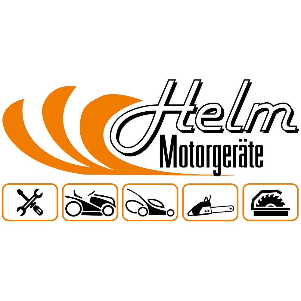 Logo von Helm Motorgeräte GbR