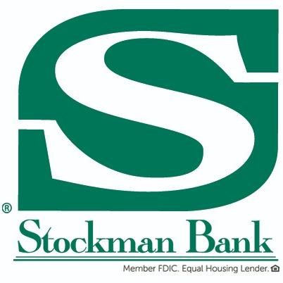 Keith Denton - Stockman Bank