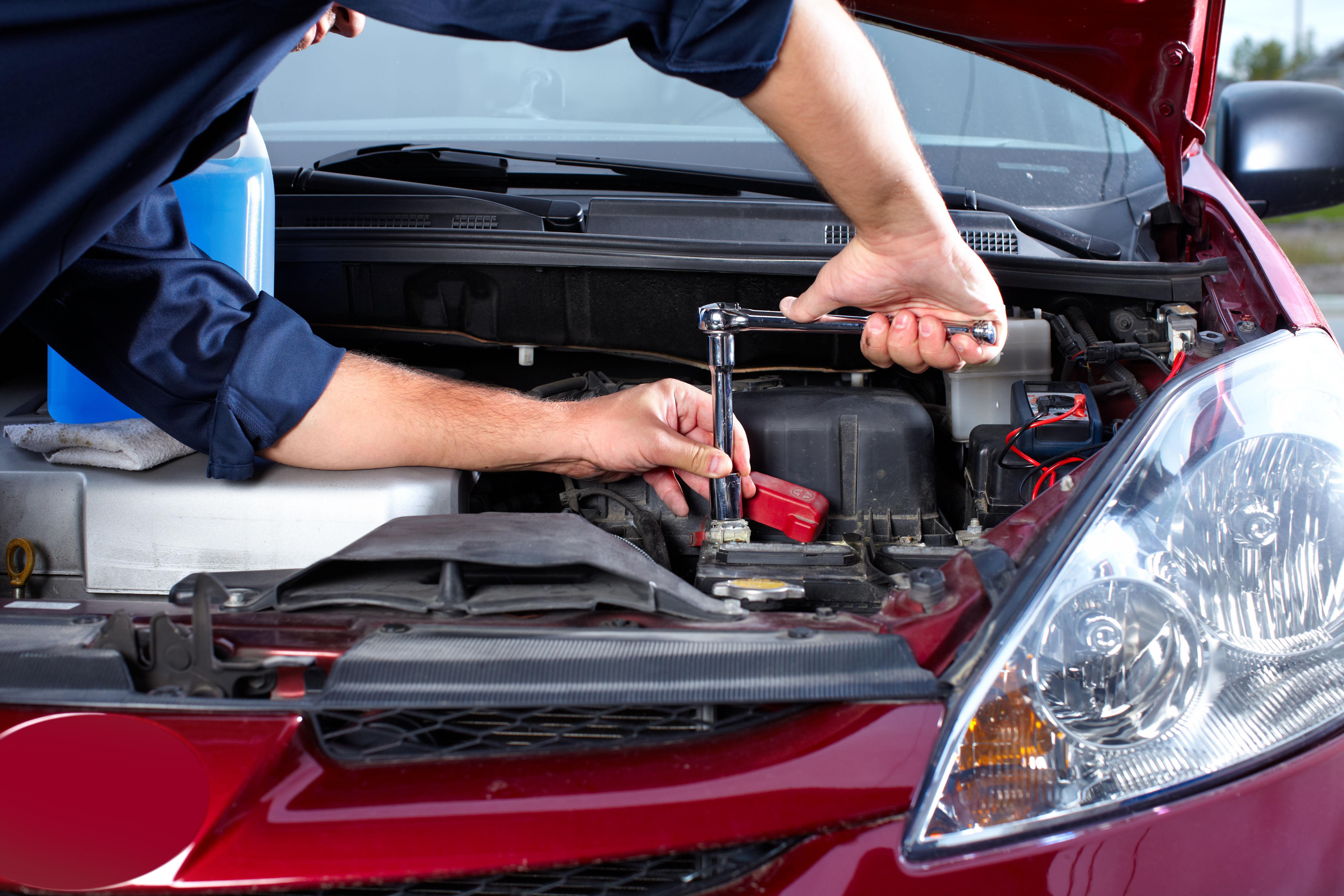 Catawissa Automotive Repair, LLC image 0
