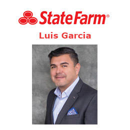 Luis Garcia - State Farm Insurance Agent