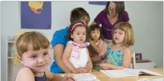 Little Restorer's Learning Center image 3
