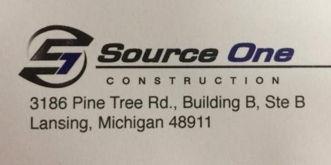 Source One Construction image 0