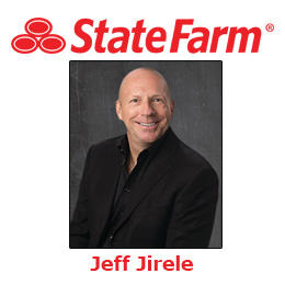 Jeff Jirele- State Farm Insurance Agent