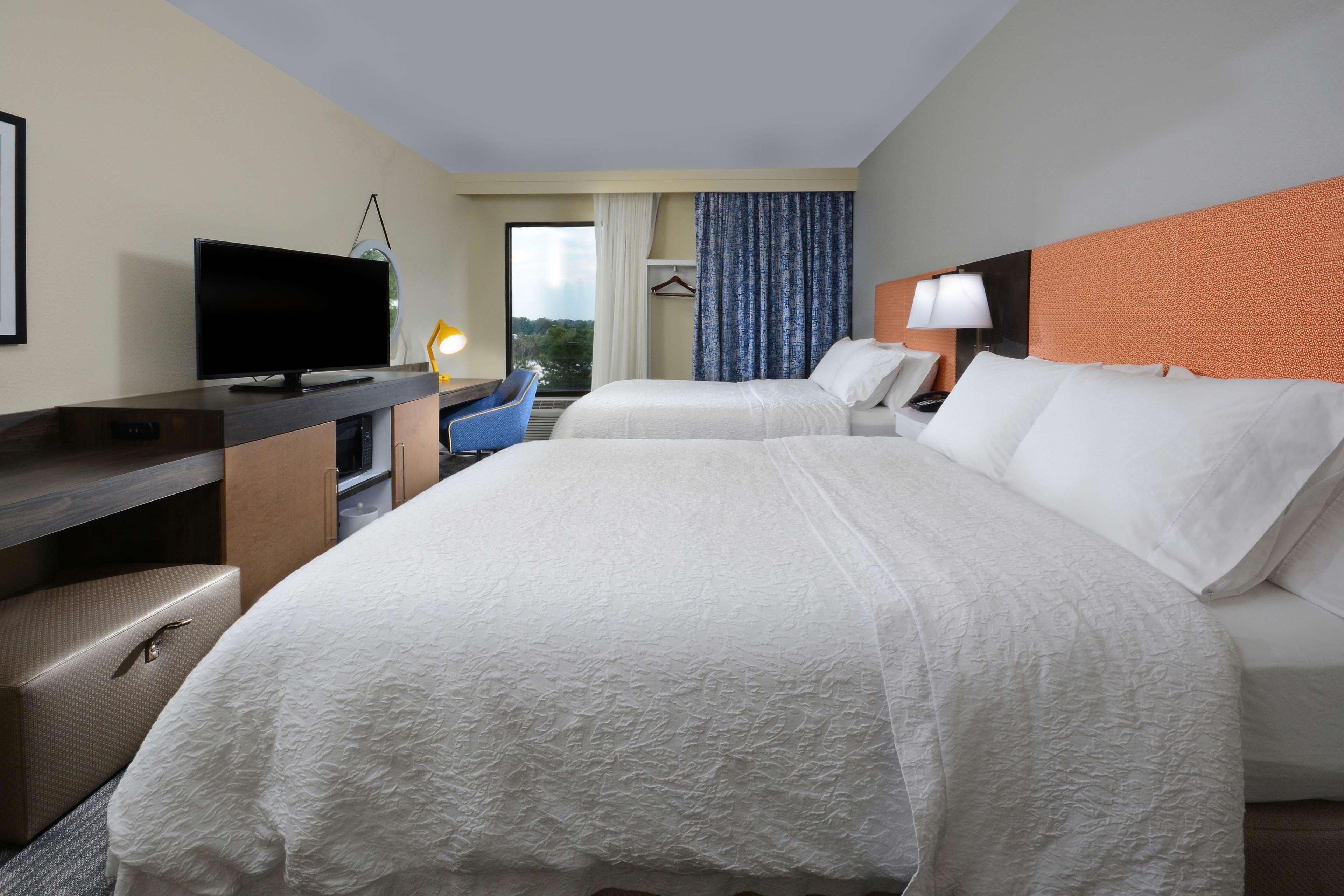 Hampton Inn & Suites Greenville/Spartanburg I-85 image 30